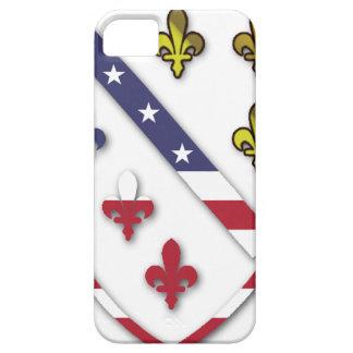 Capa Para iPhone 5 Logotipo feito sob encomenda claro do design da