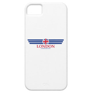 Capa Para iPhone 5 Londres