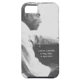 Capa Para iPhone 5 Ludovic Lamothe