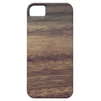 Capa Para iPhone 5 Madeira