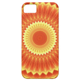 Capa Para iPhone 5 Mandala