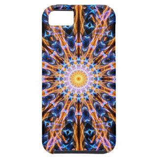 Capa Para iPhone 5 Mandala da estrela da alquimia
