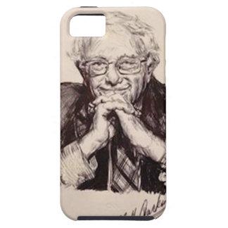 Capa Para iPhone 5 Máquinas de lixar de Bernie por Billy Jackson