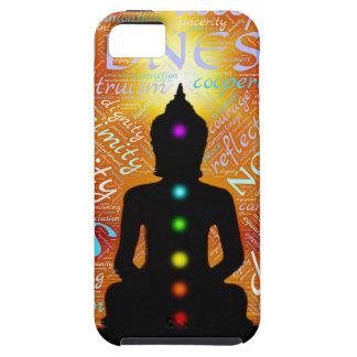Capa Para iPhone 5 Meditação