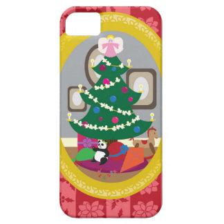 Capa Para iPhone 5 Memórias do Natal
