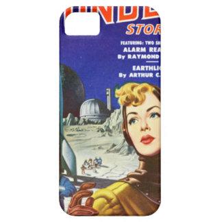 Capa Para iPhone 5 Menina de Rocket