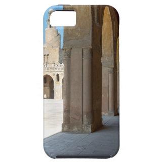 Capa Para iPhone 5 Mesquita o Cairo de Ibn Tulun