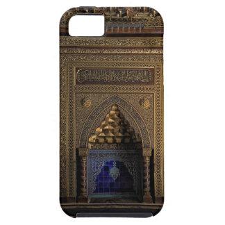 Capa Para iPhone 5 Mesquita o Cairo do palácio de Manial