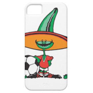 Capa Para iPhone 5 México bonito, design,