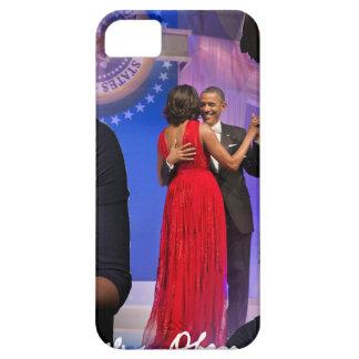Capa Para iPhone 5 Michelle Obama
