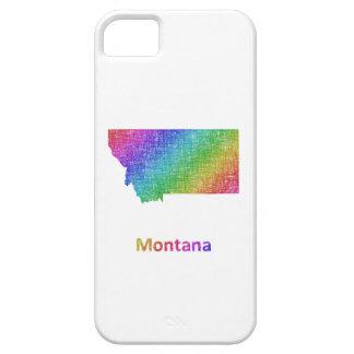 Capa Para iPhone 5 Montana