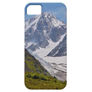 Capa Para iPhone 5 Montanha em Charamillon