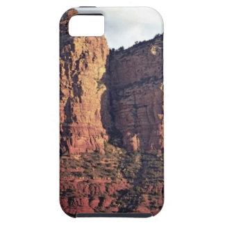 Capa Para iPhone 5 monumento agradável da rocha