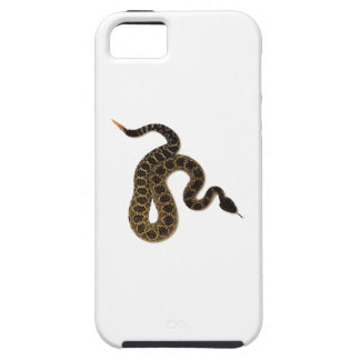 Capa Para iPhone 5 Mordidas peçonhentos