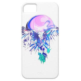 Capa Para iPhone 5 mosca da águia
