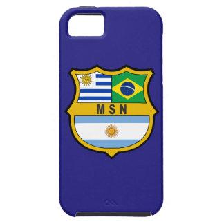 CAPA PARA iPhone 5 MSN
