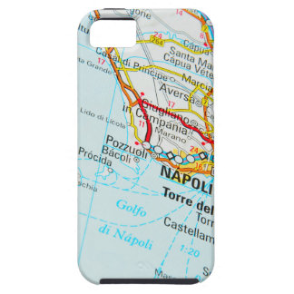 Capa Para iPhone 5 Napoli (Nápoles), Italia