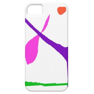 Capa Para iPhone 5 Nunca Get furada