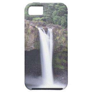 Capa Para iPhone 5 O arco-íris cai Havaí