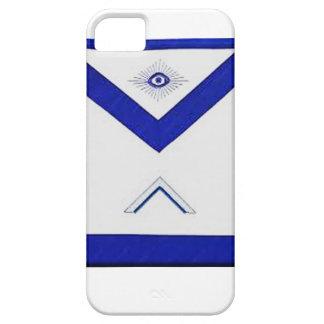 Capa Para iPhone 5 O avental do mestre do Freemason