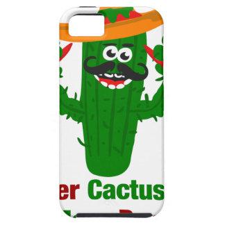 Capa Para iPhone 5 O cacto da pimenta diz come mais pimentas