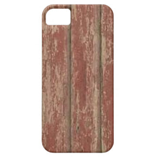 Capa Para iPhone 5 O conselho resistido oxidado
