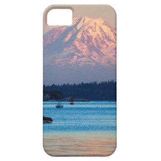 Capa Para iPhone 5 O Monte Rainier