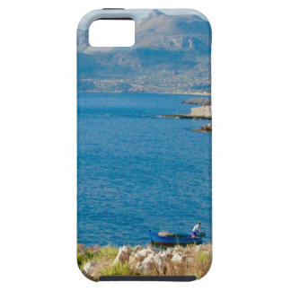 Capa Para iPhone 5 O pescador siciliano