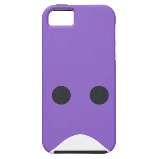 Capa Para iPhone 5 Octopuss Emoji