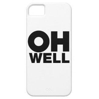 Capa Para iPhone 5 Oh, texto, palavras da exasperação