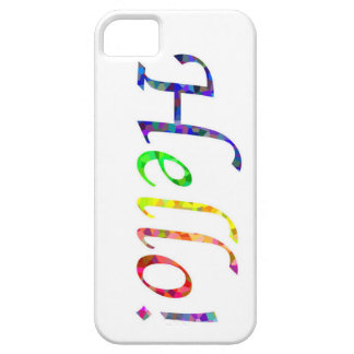 Capa Para iPhone 5 olá!!