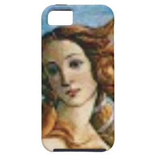 Capa Para iPhone 5 óleo louro bonito