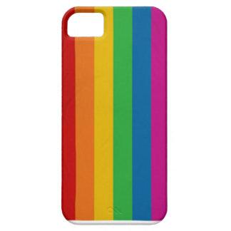 Capa Para iPhone 5 Orgulho de LGBT