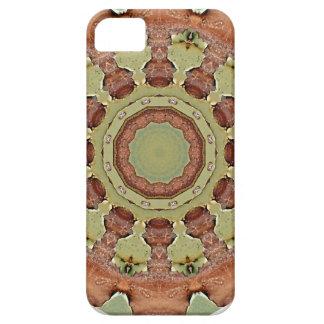 Capa Para iPhone 5 Oxidação-Mandala, ROSTart 712_2