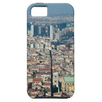 Capa Para iPhone 5 Panorama de Nápoles
