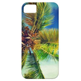 Capa Para iPhone 5 paraíso da palma