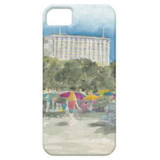 Capa Para iPhone 5 Parque tailandês Berlim