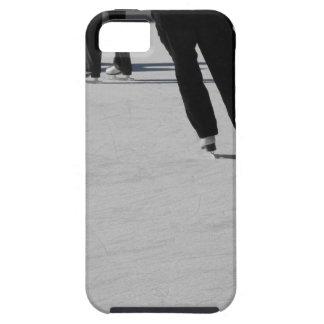 Capa Para iPhone 5 Patinagem no gelo