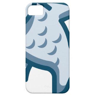 Capa Para iPhone 5 Peixes