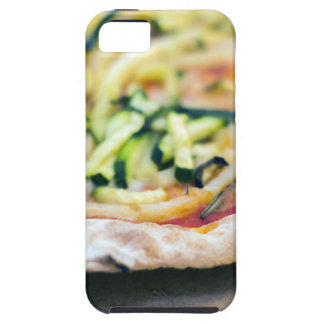 Capa Para iPhone 5 Pizza-12