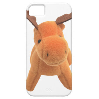Capa Para iPhone 5 Png transparente dos cervos do Natal