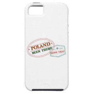Capa Para iPhone 5 Polônia feito lá isso