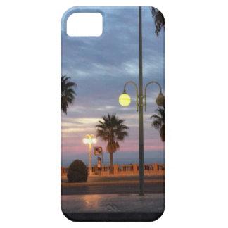 Capa Para iPhone 5 Por do sol