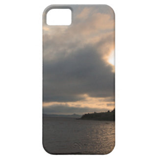 Capa Para iPhone 5 Pôr do sol