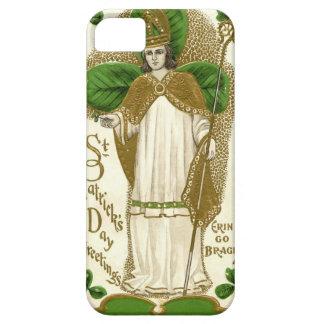 Capa Para iPhone 5 Poster velho bonito de patrick de santo