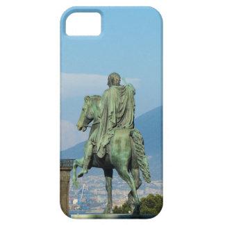 Capa Para iPhone 5 Praça del Plebiscito, Nápoles