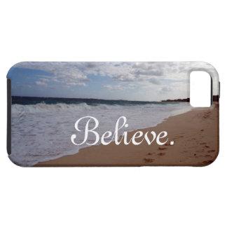Capa Para iPhone 5 praia