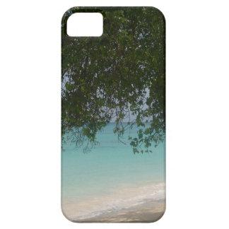 Capa Para iPhone 5 Praia Customisable de Barbados