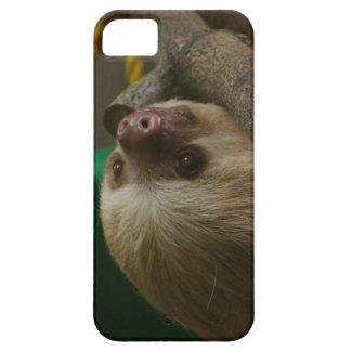 Capa Para iPhone 5 Preguiça