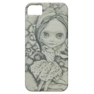 Capa Para iPhone 5 Produtos da boneca de Blythe